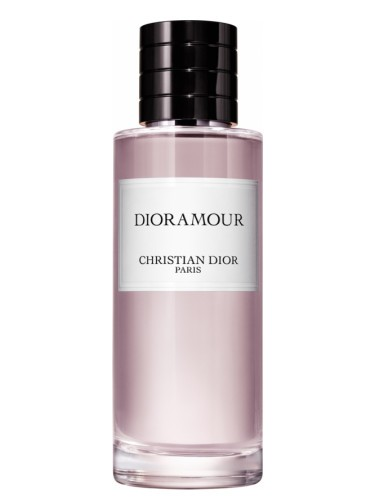 Изображение парфюма Christian Dior Dioramour - Maison Collection