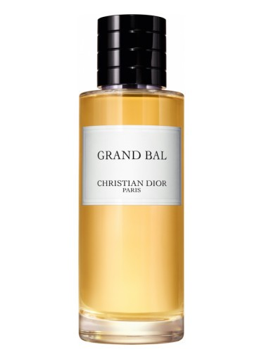 Изображение парфюма Christian Dior Grand Bal - Maison Collection