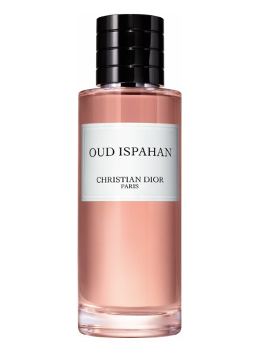 Изображение парфюма Christian Dior Oud Isphahan - Maison Collection
