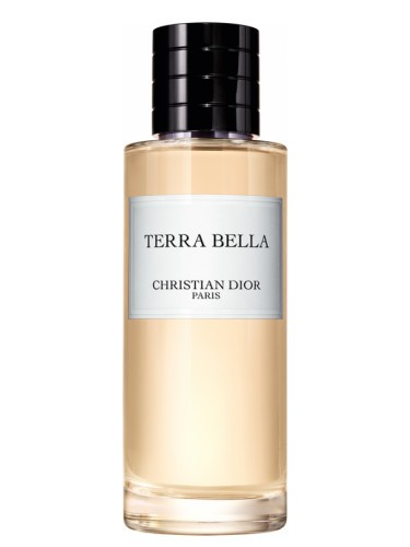 Изображение парфюма Christian Dior Terra Bella - Maison Collection