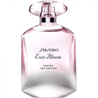 Изображение парфюма Shiseido Ever Bloom Sakura Art Edition