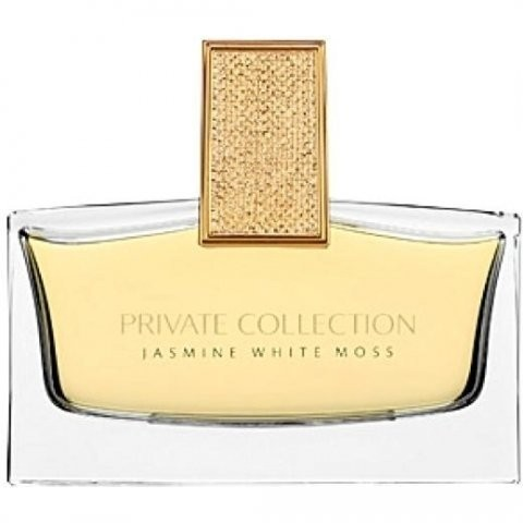 Изображение парфюма Estee Lauder Private Collection Jasmin White Moss Parfum