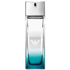 Изображение парфюма Giorgio Armani Emporio Armani Diamonds for Men Summer Edition