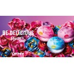 Be Delicious Violet Pop DKNY - ♀ женский парфюм, 2018 год.