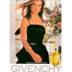 Реклама Givenchy III Givenchy
