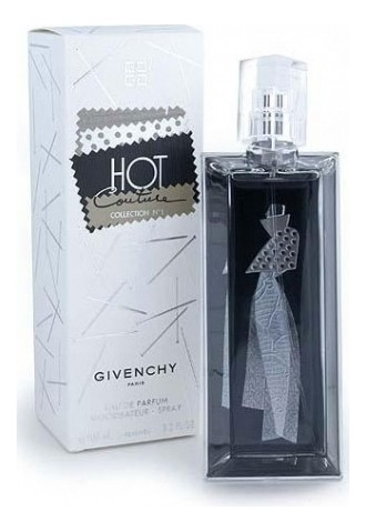 Изображение парфюма Givenchy Hot Couture Collection No.1