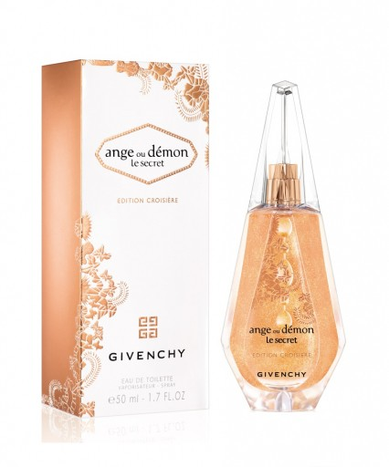 Изображение парфюма Givenchy Ange ou Demon Le Secret Edition Croisiere