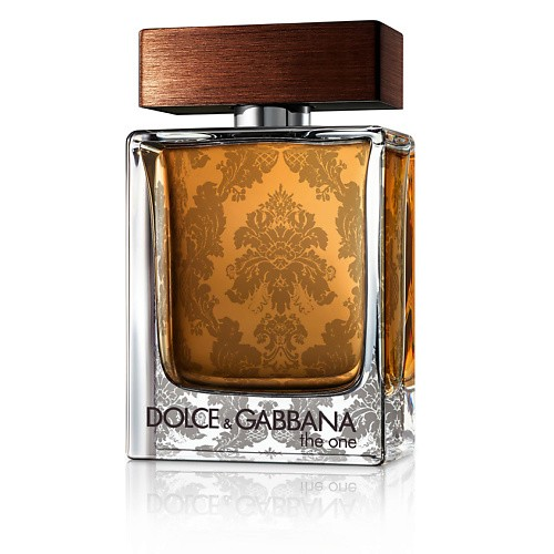 Изображение парфюма Dolce and Gabbana The One Baroque For Men