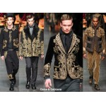 Изображение 2 The One Baroque For Men Dolce and Gabbana