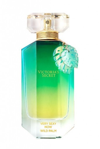 Изображение парфюма Victoria's Secret Very Sexy Now Wild Palm