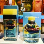Картинка номер 3 Light Blue Italian Zest от Dolce and Gabbana