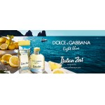 Картинка номер 3 Light Blue Italian Zest Pour Homme от Dolce and Gabbana
