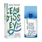Изображение духов Issey Miyake L'Eau d'Issey Pour Homme Summer 2018