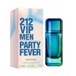 Изображение 2 212 VIP Men Party Fever Carolina Herrera