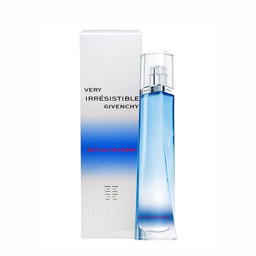 Изображение парфюма Givenchy Very Irresistible Givenchy Edition Croisiere
