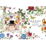 Реклама Flora by Gucci Anniversary Edition Gucci