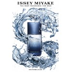 Реклама L'Eau Super Majeure d'Issey Issey Miyake