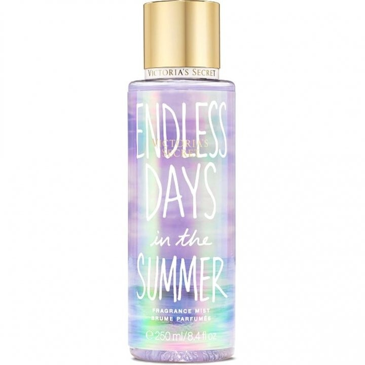 Изображение парфюма Victoria's Secret Endless Days in the Summer