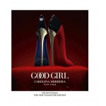 Реклама Good Girl Velvet Fatale Carolina Herrera