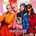 Реклама Oui Juicy Couture