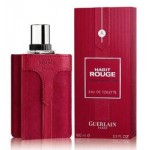 Реклама Habit Rouge Rider Edition Guerlain