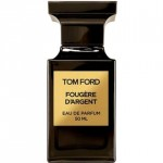 Реклама Fougere d'Argent Tom Ford