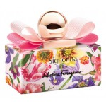 Изображение духов Salvatore Ferragamo Signorina in Fiore Fashion Edition