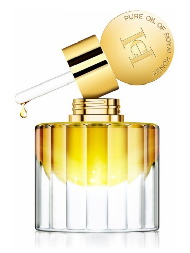 Изображение парфюма Carolina Herrera Pure Oil Of Royal Honey
