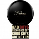 Изображение духов Kilian Bad Boys Are No Good But Good Boys Are No Fun