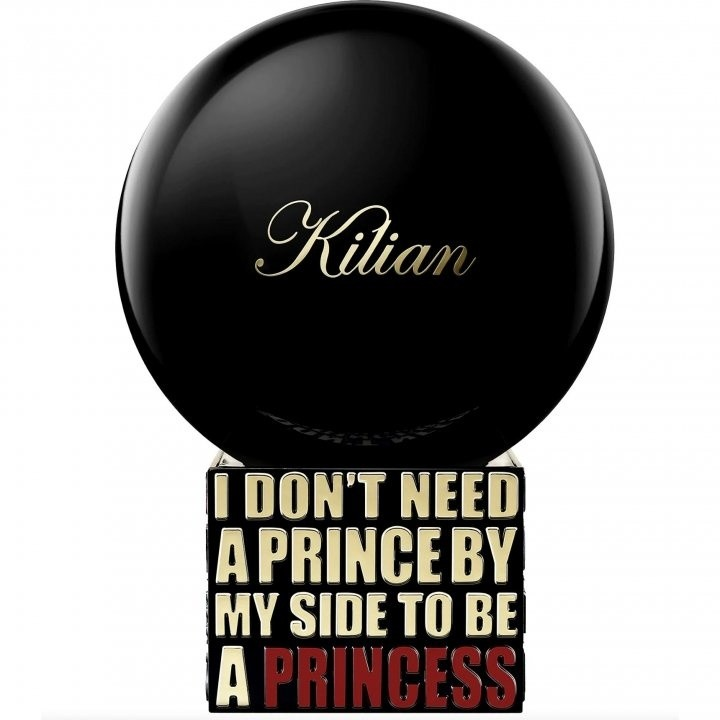 Изображение парфюма Kilian I Don't Need A Prince By My Side To Be A Princess