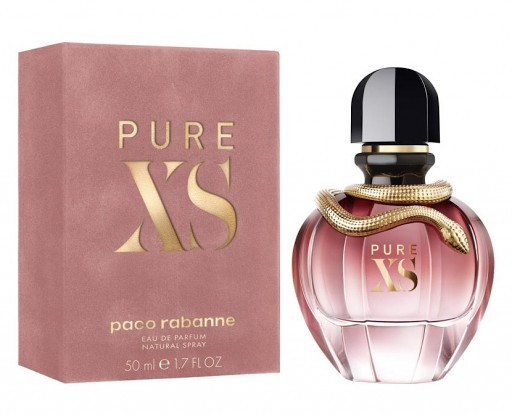 Изображение парфюма Paco Rabanne Pure XS For Her