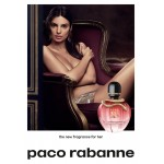Реклама Pure XS For Her Paco Rabanne