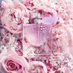 Реклама La Vie est Belle Flowers of Happiness Lancome