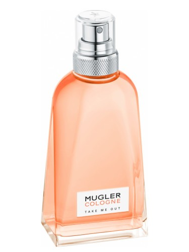 Изображение парфюма Thierry Mugler Cologne Take Me Out Mugler