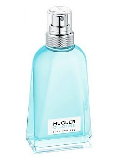 Изображение парфюма Thierry Mugler Cologne Love You All Mugler
