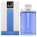 Реклама Desire Blue Ocean Alfred Dunhill
