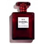 Изображение духов Chanel No 5 Eau de Parfum Red Edition