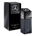 Изображение 2 Select Night Mercedes-Benz