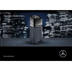 Картинка номер 3 Select Night от Mercedes-Benz