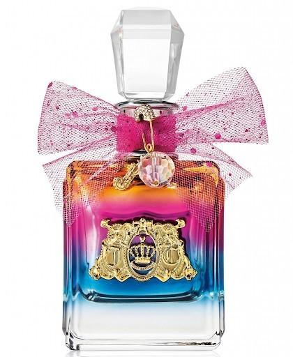 Изображение парфюма Juicy Couture Viva La Juicy Luxe Pure Parfum