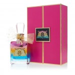Реклама Viva La Juicy Luxe Pure Parfum Juicy Couture