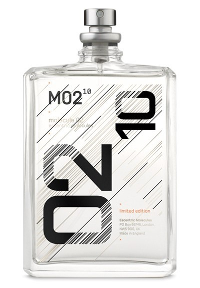 Изображение парфюма Escentric molecules Molecule 02 Power Of 10 Limited Edition