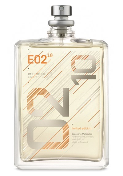 Изображение парфюма Escentric molecules Escentric 02 Power Of 10 Limited Edition