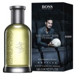 Изображение духов Hugo Boss Boss Bottled Unlimited Mats Hummels Edition