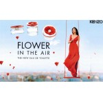 Реклама Flower in the Air Eau de Toilette Kenzo