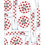 Реклама Flower in the Air Eau Florale Kenzo