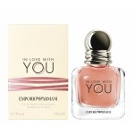 Изображение духов Giorgio Armani Emporio Armani In Love With You