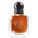 Изображение духов Giorgio Armani Emporio Armani Stronger With You Intensely
