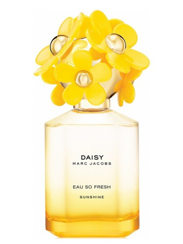 Изображение парфюма Marc Jacobs Daisy Eau So Fresh Sunshine 2019