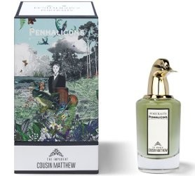 Изображение парфюма Penhaligon's The Impudent Cousin Matthew